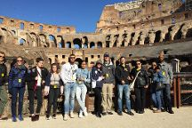 Rome Group Tours, Rome, Italy