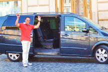 Rudy's Touring Service - Driving & Walking Tours