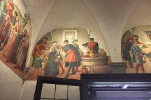 San Martino del Vescovo, Florence, Italy