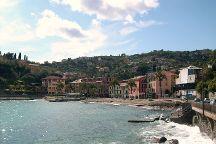 San Michele di Pagana, Rapallo, Italy