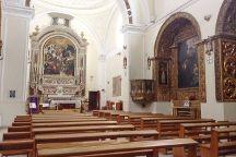 San Nicola dei Greci, Altamura, Italy
