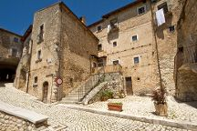Santo Stefano di Sessanio, Santo Stefano di Sessanio, Italy
