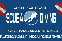 Scuba Diving Gallipoli ASD
