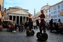 Segway Roma, Rome, Italy