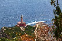 Sentiero Del Passetiello Capri, Island of Capri, Italy