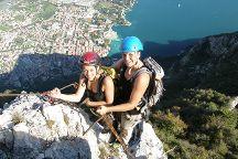 SKYclimber, Voltino, Italy