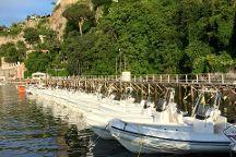 Sorrento  Boat