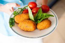 Sorrento Food Tours