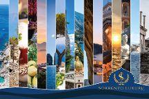 Sorrento Luxury Charter