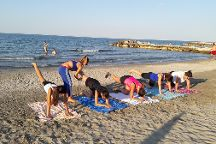 Spiaggia 33, Misano Adriatico, Italy