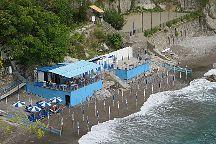Spiaggia di castiglione, Castiglione, Italy