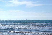 Spiaggia di Santa Maria del Focallo, Ispica, Italy