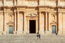 St. Nicholas Cathedral, Noto, Italy