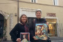 Storytelling Rome Tours & Walks, Rome, Italy