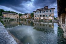 Terme Bagno Vignoni, Bagno Vignoni, Italy