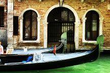 Tour Leader Venice, Venice, Italy