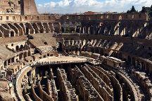 Touriks, Rome, Italy