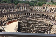 Tours of Rome, Rome, Italy