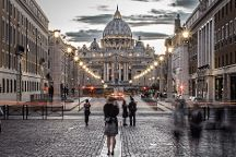 Travel Photo Tours in Rome, Rome, Italy