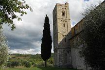 Tuscanmagic Wine Tour