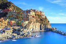 Under The Tuscan Sun Tours, La Spezia, Italy
