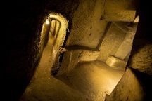 Underground Naples, Naples, Italy
