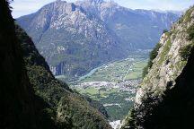 Valchiavenna, Lake Como, Italy