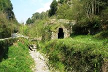 Valle dei Mulini, Amalfi, Italy