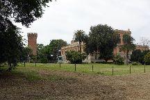 Villa Ada, Rome, Italy