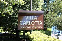 Villa Carlotta, Tremezzina, Italy