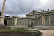 Villa Torlonia, Rome, Italy