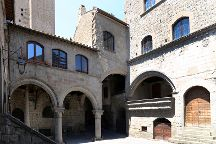 Viterbo Historic Centre, Viterbo, Italy