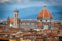 Walks In Europe, Florence, Italy