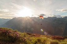 Wings2fly, Pinzolo, Italy