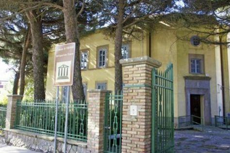Antiquarium Civico, Tiriolo, Italy