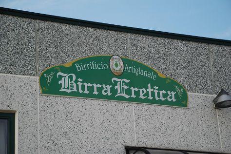 Birra Eretica, Ornago, Italy
