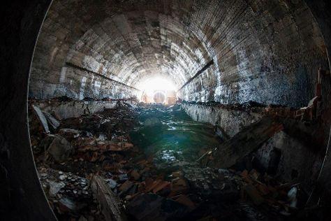 Bunker Soratte, Sant'Oreste, Italy