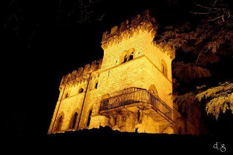 Castel Sindici, Ceccano, Italy