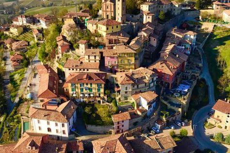 Comune di Monforte d'Alba, Monforte d'Alba, Italy