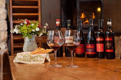 Corteforte Winery, Fumane, Italy