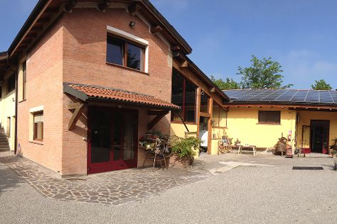 Folicello, Castelfranco Emilia, Italy