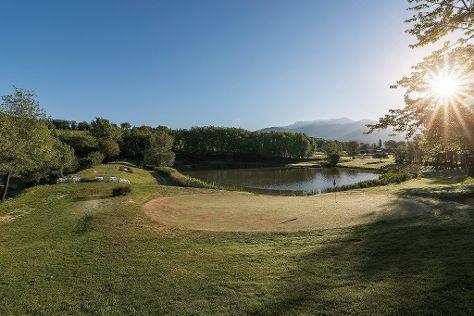 Golf Club Rieti - Centro d'Italia, Rieti, Italy