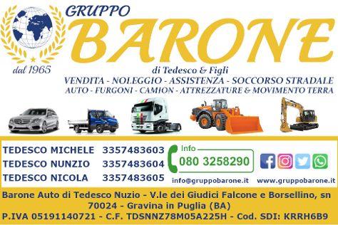 Gravina Di Puglia, Gravina in Puglia, Italy