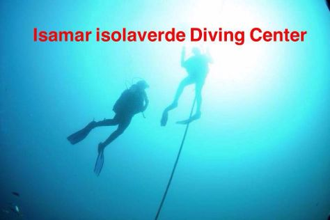 Isamar Diving Center, Chioggia, Italy