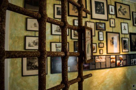 Museo delle terre di confine, Sonnino, Italy