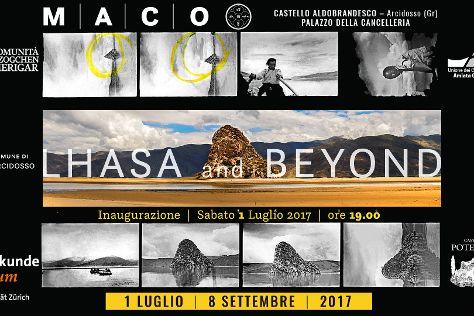 Museo di Arte e Cultura Orientale (MACO), Arcidosso, Italy