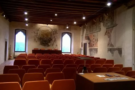 Museo Diocesano d'Arte Sacra, Feltre, Italy