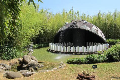 Parco di Pinocchio, Collodi, Italy