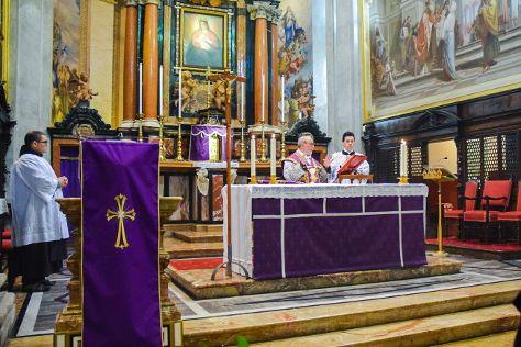 Santuario Di Concesa, Trezzo sull'Adda, Italy