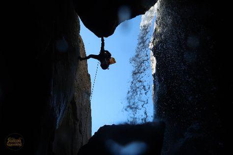 Sardegna Canyoning, Ossi, Italy